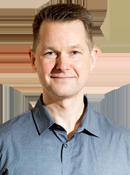 Morten Spang